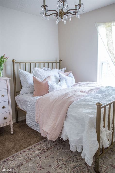 top 13 ideas for the white bedroom qnud 128649 best blogger home projects we love images on