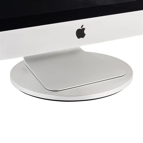 Mba Degree Stands For by Aludisc 360 Rotating Monitor Stand The Container Store