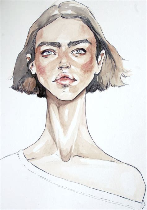 fashion illustration drawing faces fashion drawing faces personalbeauty info