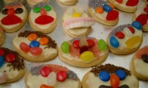 Biscuits For Decorating Recipe by Biscuits Kidspot