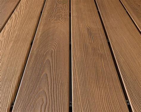 Veranda Holz by Balkon Terrasse Outdoor Bodenbel 228 Ge Aus Holz Und Wpc