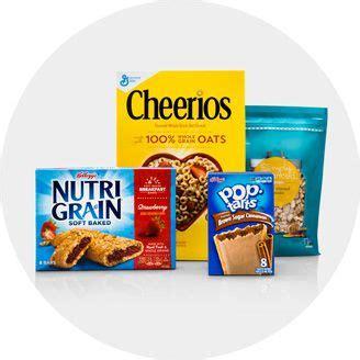 target food food beverage target