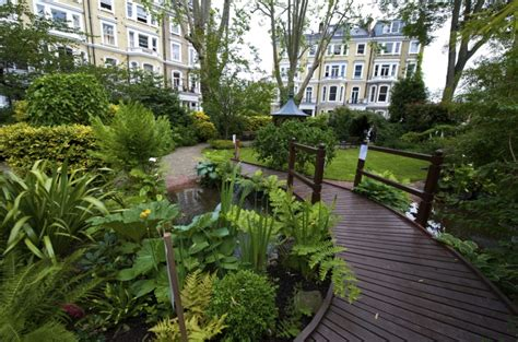 Open Garden by Open Garden Squares City Apartments