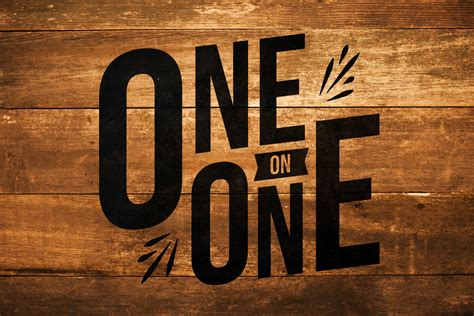 one on one rock city church