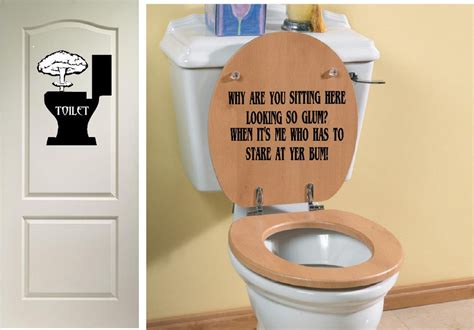 toilet bathroom signs for home funny bathroom signs beautiful bathroom ideas funny