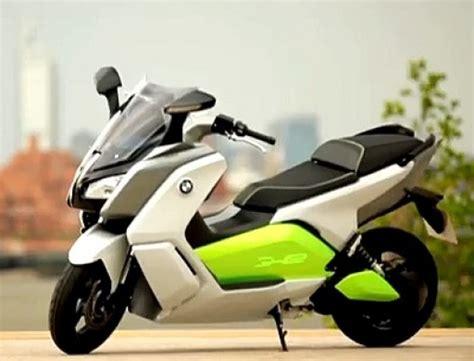Motorrad Anmelden Und T V by Bmw Motorrad C Evolution Leistungsf 228 Higer Elektro