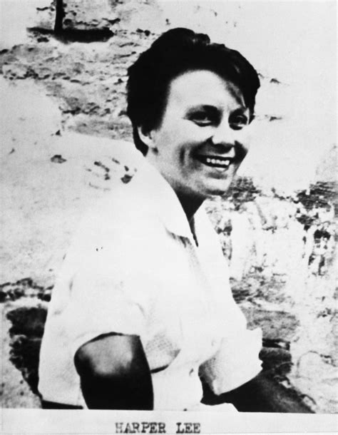 """Read Harper Lee's First Essay for Vogue, """"Love—In Other"""
