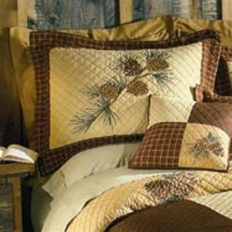Pine Cone Comforter 17 Best Images About Donna Sharp Quilted Fashions Decor