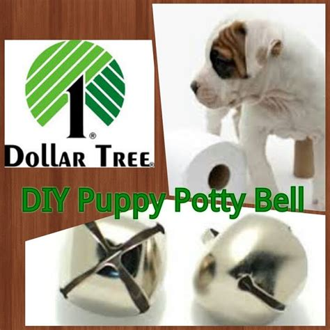 puppy potty bell dollar tree do it yourself puppy potty bell potty resource about