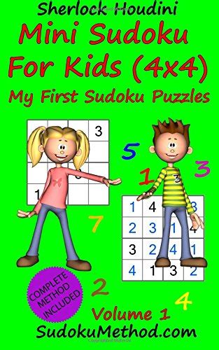 sudoku book for children volume 1 books an opportunity to win a sudoku book for sci tech