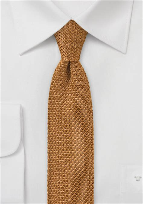 mustard knitted tie golden mustard colored knitted necktie bows n ties