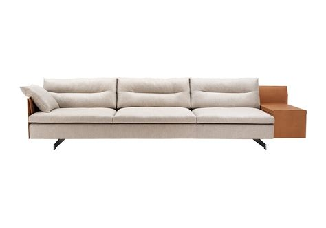 Ex Display Grantorino Poltrona Frau Sofa Milia Shop
