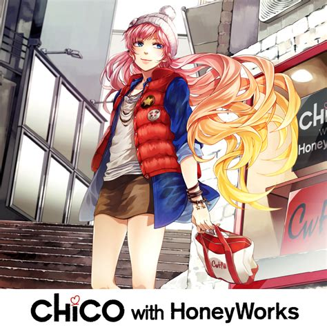 chicowith honey works chico with honeyworks chicoのちこーっとtime vol 1 di ga online