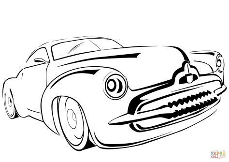 classic car line art www pixshark com images galleries