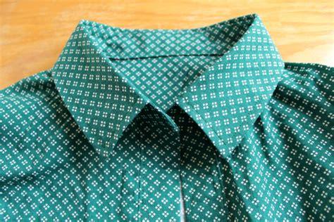 4 walls tutorial four square walls sewing a collar a different order