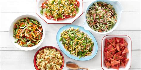 53 Best BBQ Side Dishes   Recipes for Grilled Side Dishes