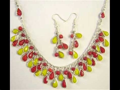 Places To Sell Handmade Jewelry - bead jewelry handmade