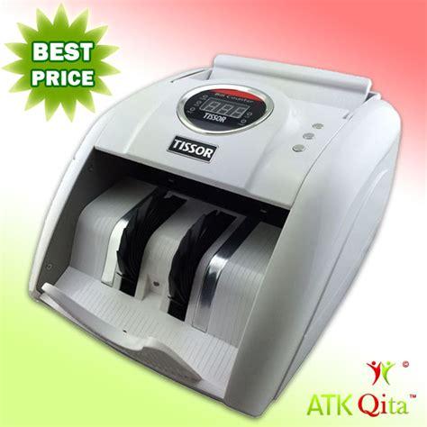Tissor T 1200 Mesin Hitung Uang Laminating Penghancur Kertas Jilid Fax mesin hitung uang dan pendeteksi uang palsu tissor t1100
