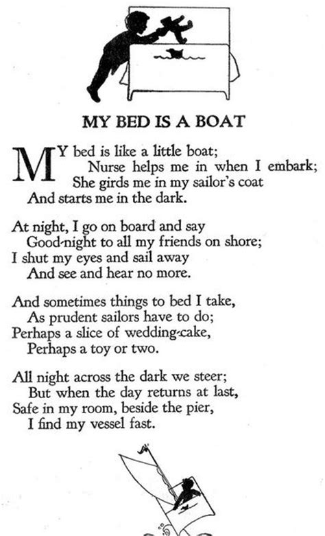 whatever floats your boat poem 30 best images about boat poems on pinterest