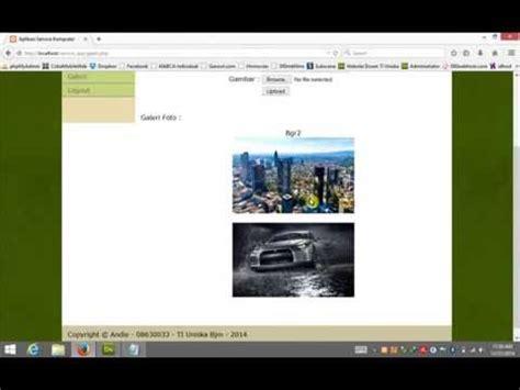 tutorial upload gambar php 01 dari 01 tutorial upload file atau gambar dengan