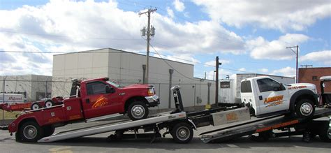 Car Service Company by Aaa Team Towing Thompson Station Tennessee Tow Truck