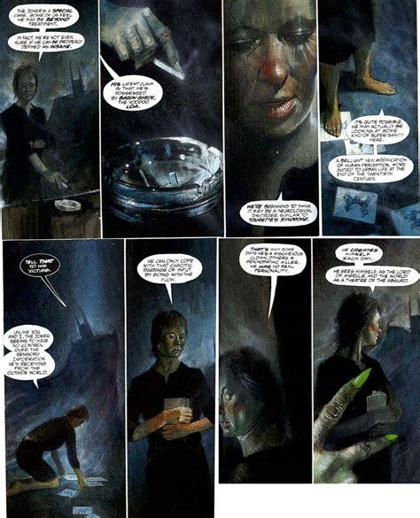 arkham asylum a serious house on serious earth pdf review batman arkham asylum a serious house on serious earth comics authority