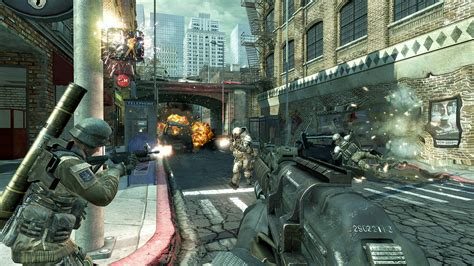 Call Of Duty Modern call of duty modern warfare 3 collection 3 chaos pack