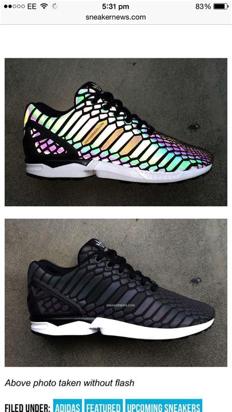 Sepatu Pria Adidas Zx Flux Boost Sneakers womens adidas zx flux navy