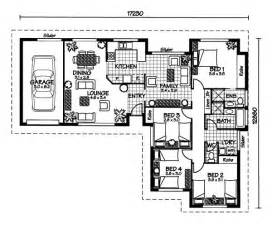 Australian House Designs And Floor Plans by Australian House Plans