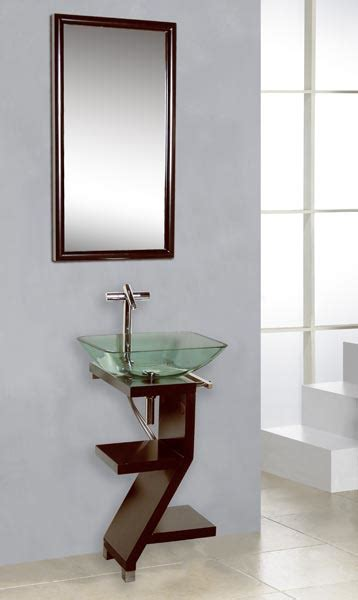 asymmetrical bathroom vanity 5 chic vanities for under 500 abode