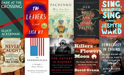 pachinko national book award finalist books national book foundation names 2017 nba finalists