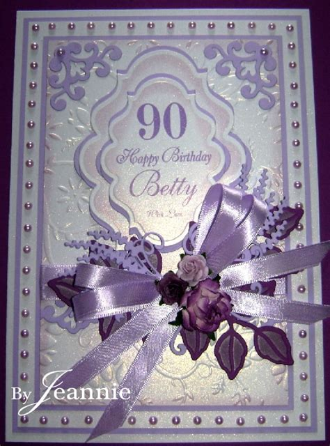 90th Birthday Cards 25 Unique 90th Birthday Cards Ideas On Pinterest 90th