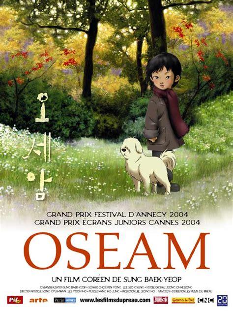 film anime terbaik movie oseam film 2003 allocin 233