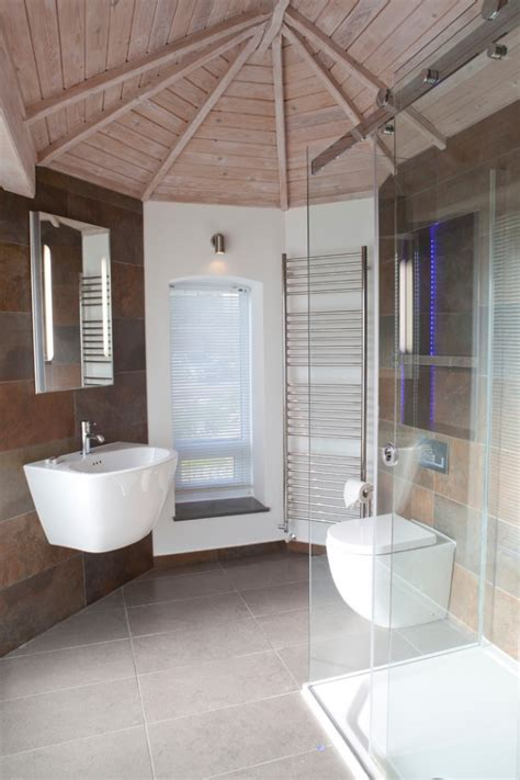 beautiful coastal bathroom designs  home