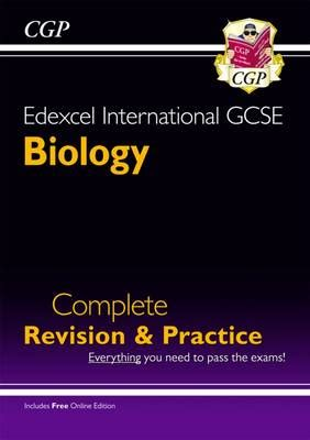 edexcel international gcse biology 1510405194 edexcel international gcse biology complete revision practice with online edn a g by cgp