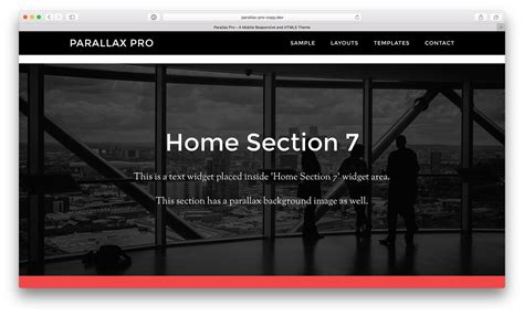 tutorial jquery parallax jquery parallax scrolling tutorial phpsourcecode net