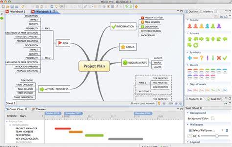 tutorial de xmind en español 6 p 225 ginas y software para crear mapas mentales