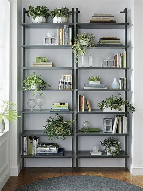 bookcases for small apartments best 25 wall mounted bookshelves ideas on
