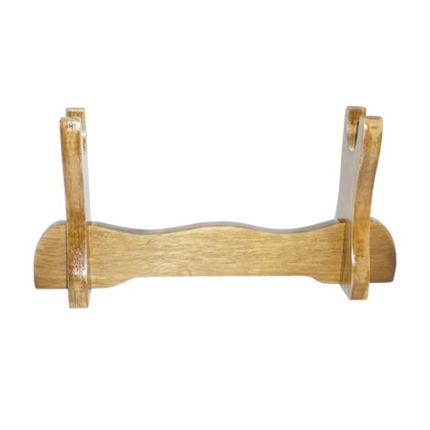 sword display stand solid wood sword stand display sword holder hanger for