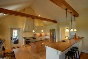 Vaulted Ceiling Lighting Pictures Light Fixtures For Kitchen Ceiling Hostyhi