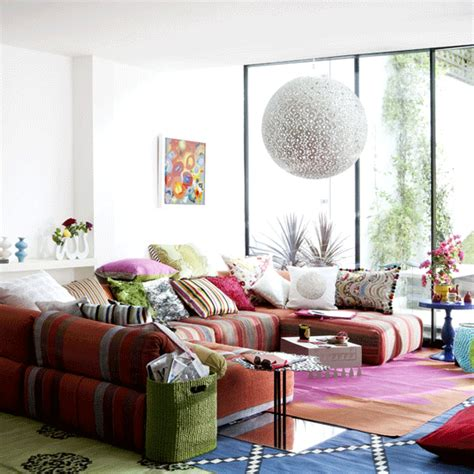 colorful living room decor modern living room ideas interior design tips