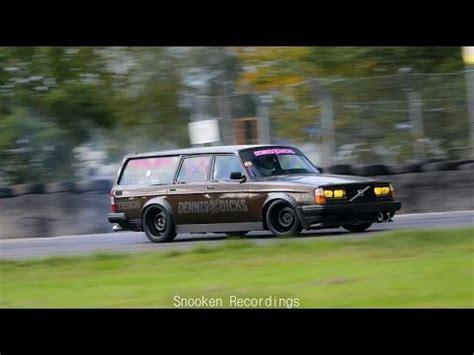 drift wagen volvo 240 station wagon drift car
