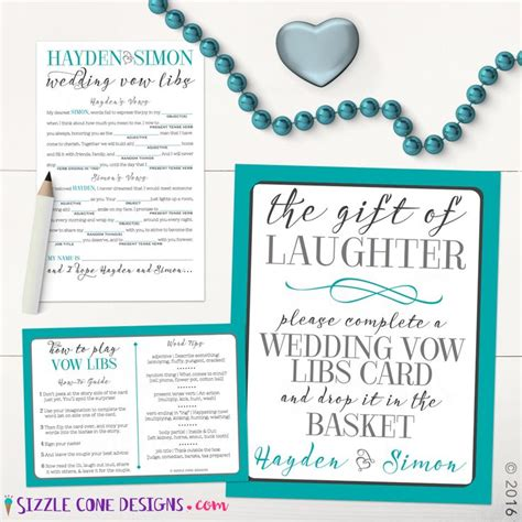wedding vows bridal shower mad lib bachelorette rehearsal 35 best bachelorette images on wedding vendors bridal shower