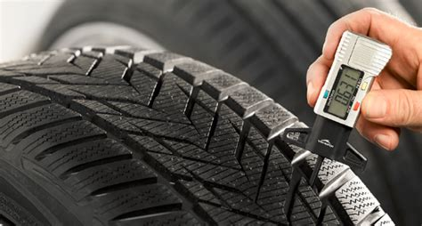 tyre care tread depth inspection protyre buy tyres