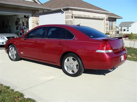 chevy impala 2006 ss exciting 2006 chevy impala ss beedher
