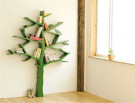 savvy housekeeping 187 tree bookshelf