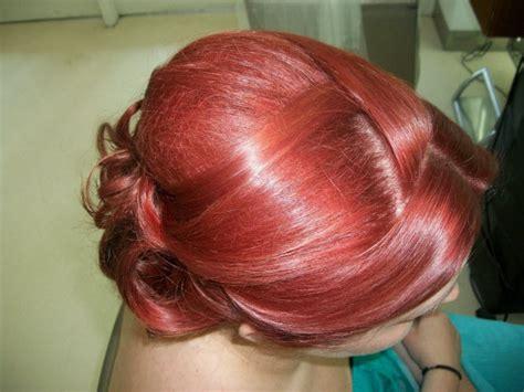Wedding Hair Nissi by Hair Make Up Wedding Reception Cyprus