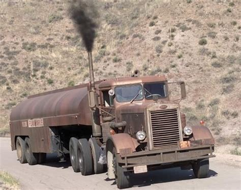 film cowboy semi the movie it cowboys and rigs on pinterest
