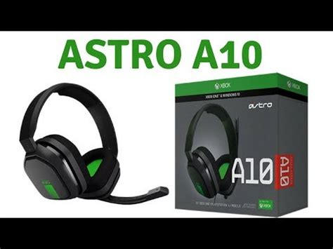 astro a50 wireless gaming headset review and unboxing a10 gaming headset pc mac setup guide astro gaming