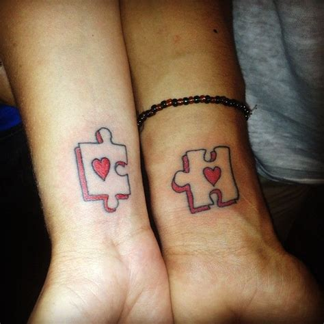 lego tattoo couple lego heart is our love proof couple tattoos pinterest